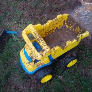 muddytruck